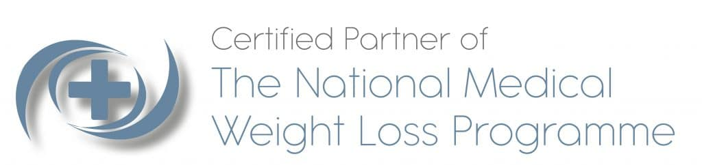 National Medical Weight Loss Certified Partner